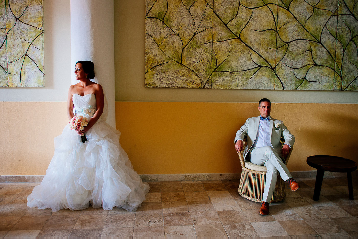 Sebi Messina Photography - Weddings - Mexico