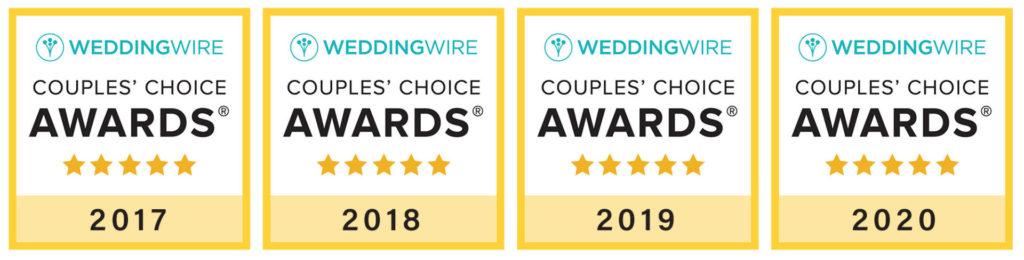Sebi Messina Photography - Weddingwire Awards