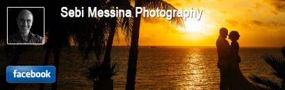 Logo Facebook Sebi Messina
